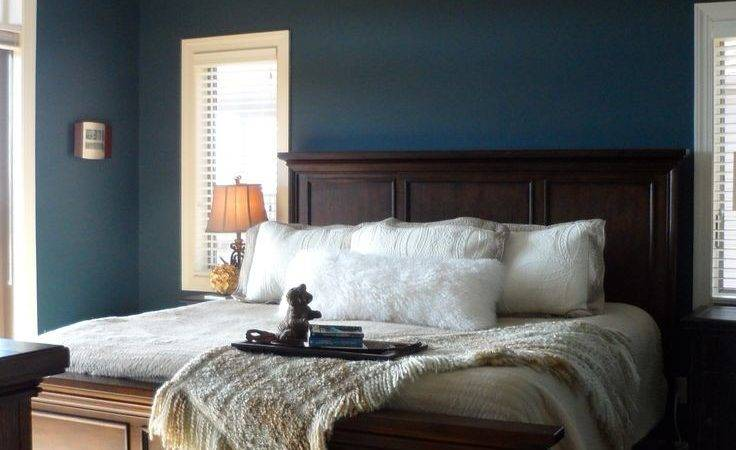 Best Navy Master Bedroom Ideas Pinterest