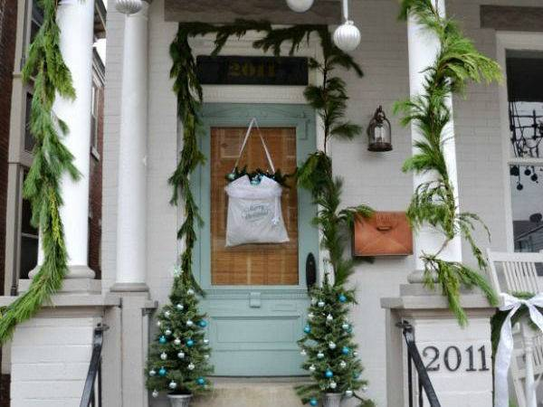 Best Outdoor Christmas Decorations Ideas All