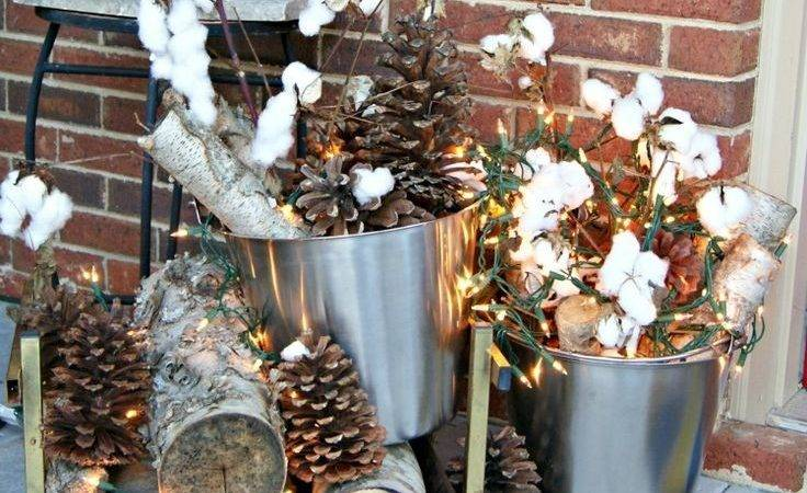 Best Outdoor Decorations Christmas