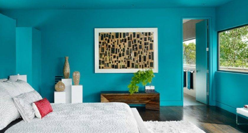 Best Paint Color Bedroom Walls