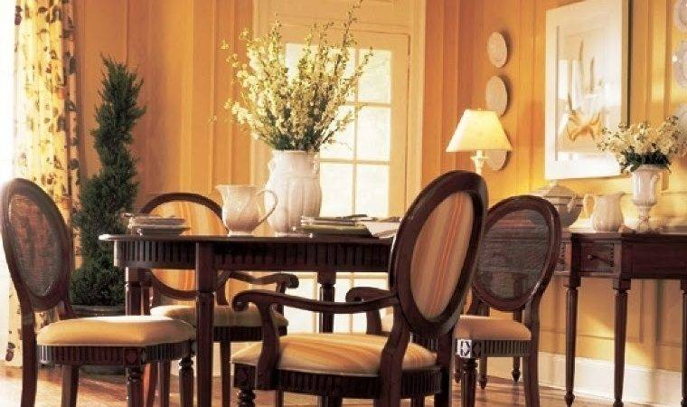 Best Paint Colors Dining Rooms