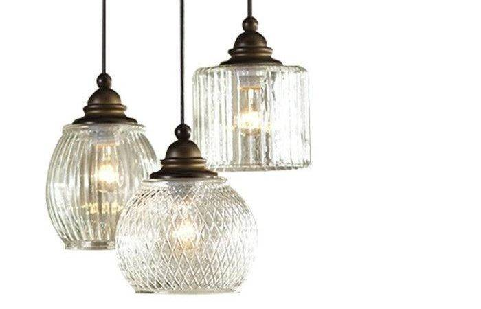 Best Paxton Glass Lights Pendants