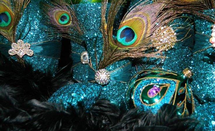 Best Peacock Wedding Decorations Ideas Only