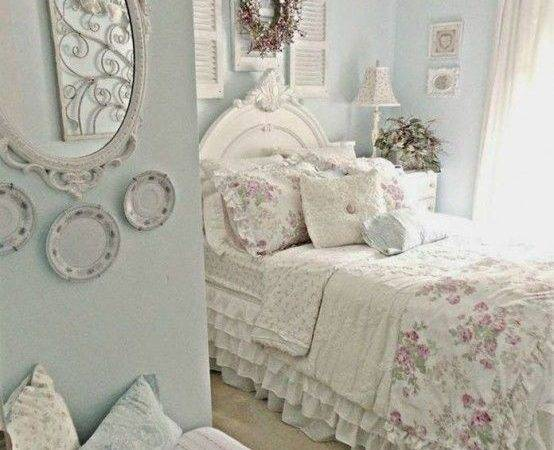 Best Pink Vintage Bedroom Ideas Pinterest