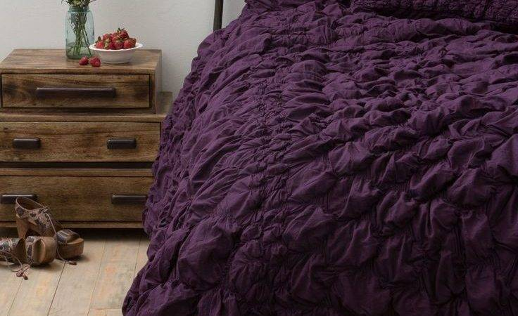Best Plum Bedding Ideas Pinterest Purple