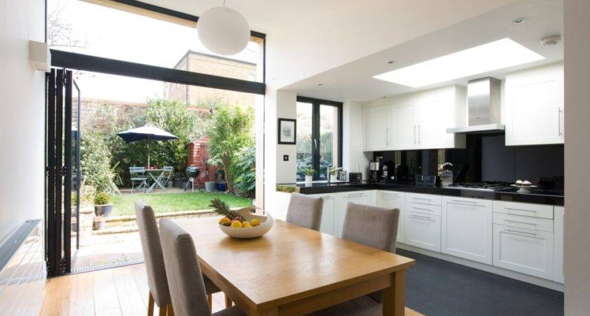 Best Popular Kitchen Dining Room Extension Ideas Home