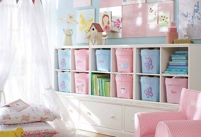 Best Pottery Barn Playroom Ideas Pinterest
