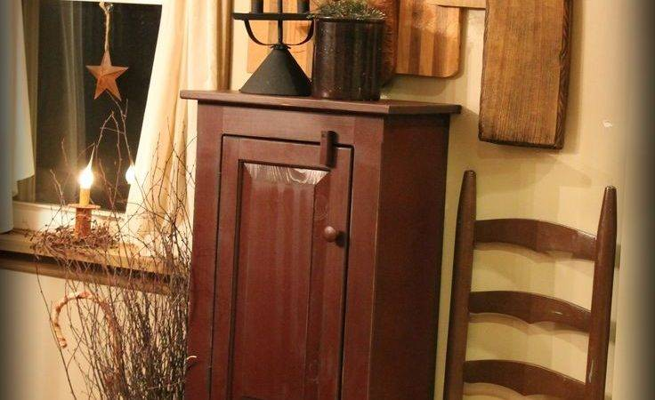 Best Primitive Furniture Pinterest