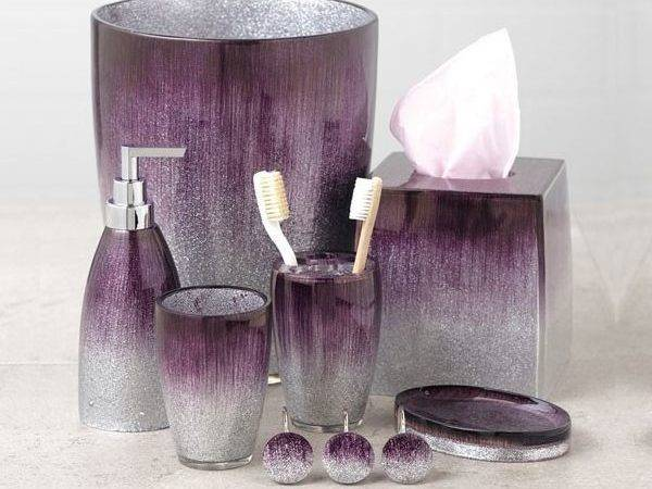 Best Purple Bathrooms Ideas Pinterest
