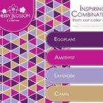 Best Purple Color Combinations Ideas Pinterest