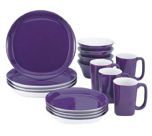 Best Purple Kitchen Accessories Decor Items