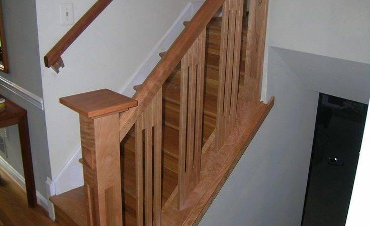 Best Railing Spindles Newel Posts Stairs
