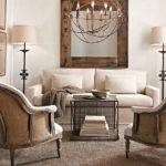 Best Restoration Hardware Livingroom