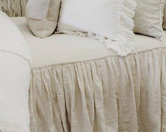 Best Rustic Chic Bedding Ideas Pinterest King