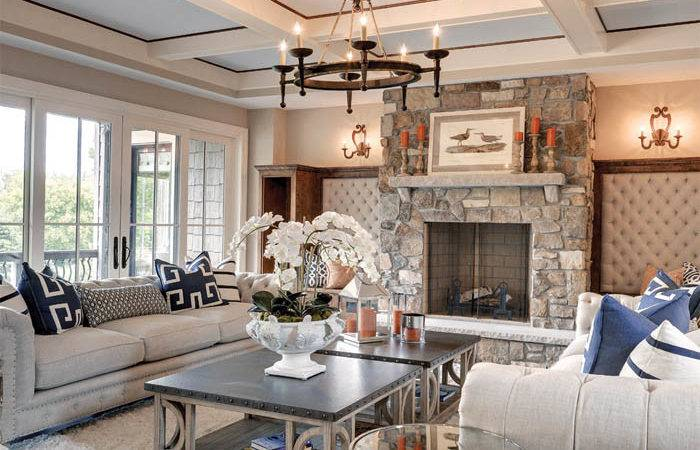 Best Rustic Chic Living Rooms Must