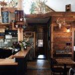 Best Rustic Coffee Shop Ideas Pinterest