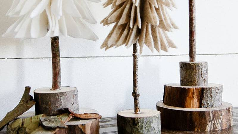 Best Rustic Diy Christmas Decor Ideas Designs