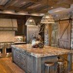 Best Rustic Kitchen Cabinet Ideas Designs