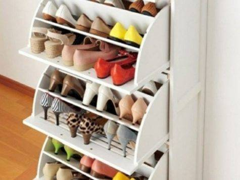 Best Shoe Storage Ideas
