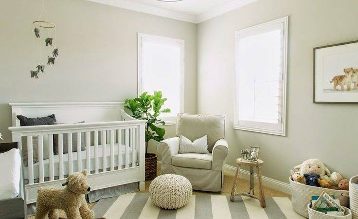 Best Simple Baby Nursery Ideas Pinterest