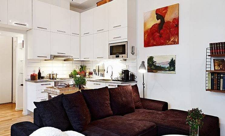 Best Small Apartment Design Ideas Inspiration