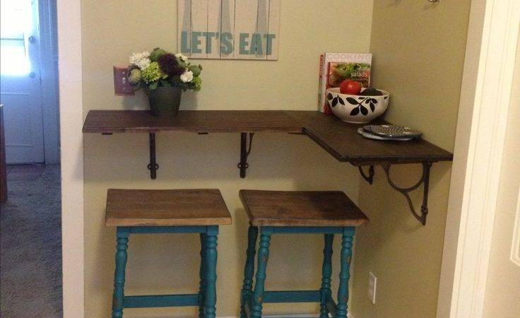 Best Small Breakfast Bar Ideas Pinterest