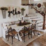Best Small Farmhouse Table Ideas Pinterest