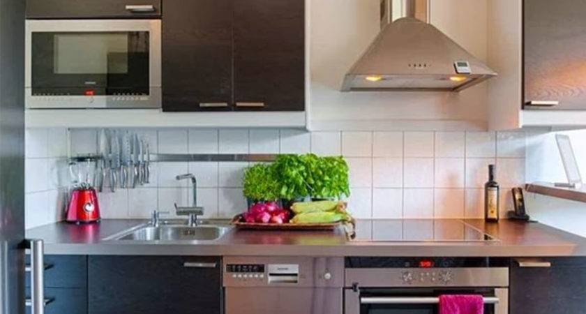 Best Small Kitchen Designs