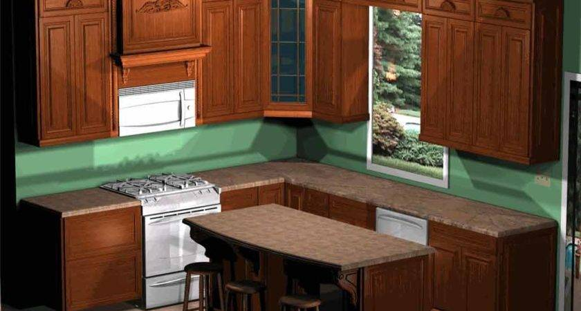 Best Small Kitchen Layouts Decobizz