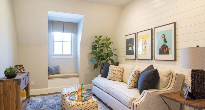 Best Small Living Room Decorating Ideas