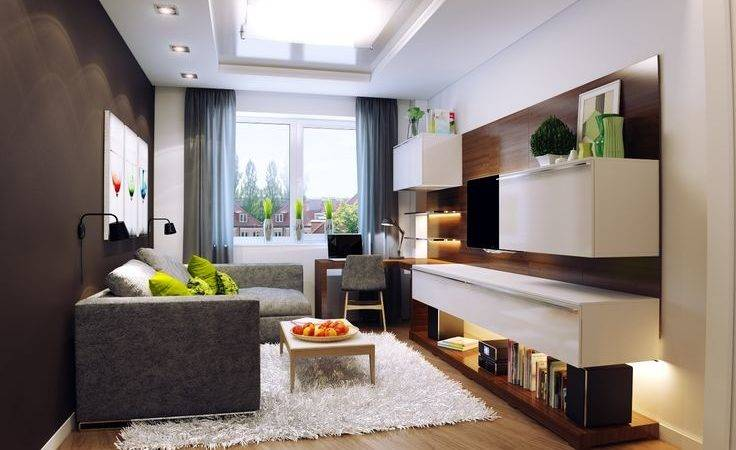 Best Small Living Room Designs Ideas Pinterest