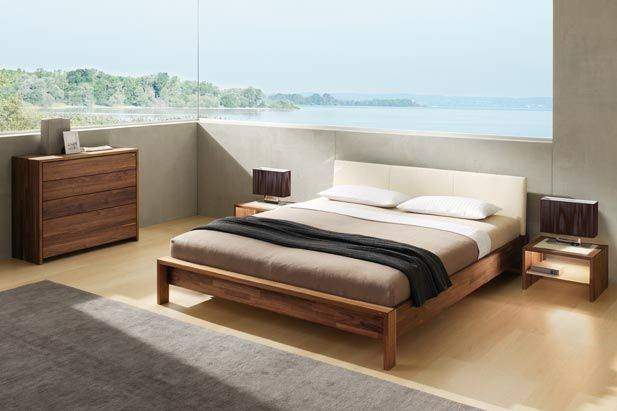 Best Solid Wood Bedroom Furniture Ideas Pinterest