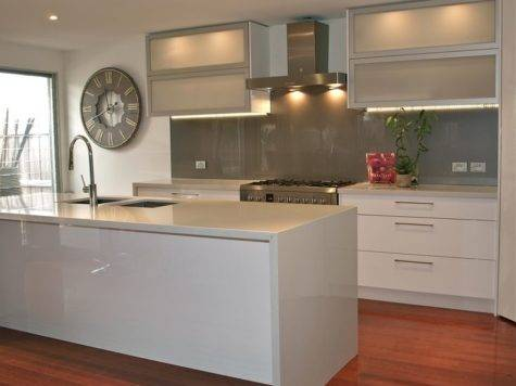 Best Splashback Ideas Pinterest Kitchen