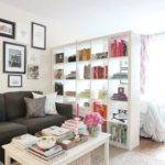Best Studio Apartment Decorating Ideas Pinterest