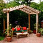 Best Study Landscaping Ideas Around Pergolas