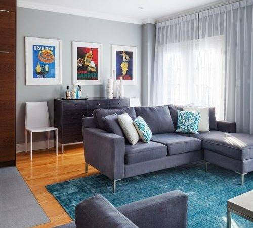Best Teal Gray Design Ideas Remodel Houzz