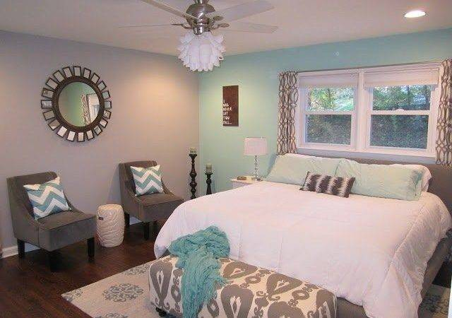 Best Teal Master Bedroom Ideas Pinterest