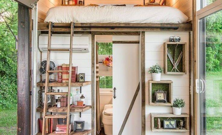 Best Tiny House Interiors Ideas Pinterest Small