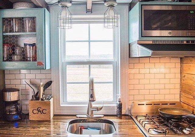 Best Tiny House Kitchens Ideas Pinterest Small