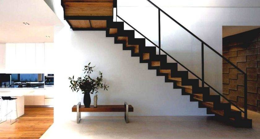 Best Tips Create Simple Staircase Drawing Homelk