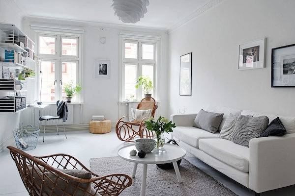 Best Tips Creating Beautiful Scandinavian Interior