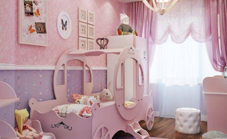 Best Toddler Girl Rooms Ideas Pinterest