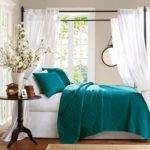 Best Turquoise Bedding Ideas Pinterest Teal