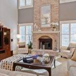 Best Two Story Fireplace Ideas Pinterest