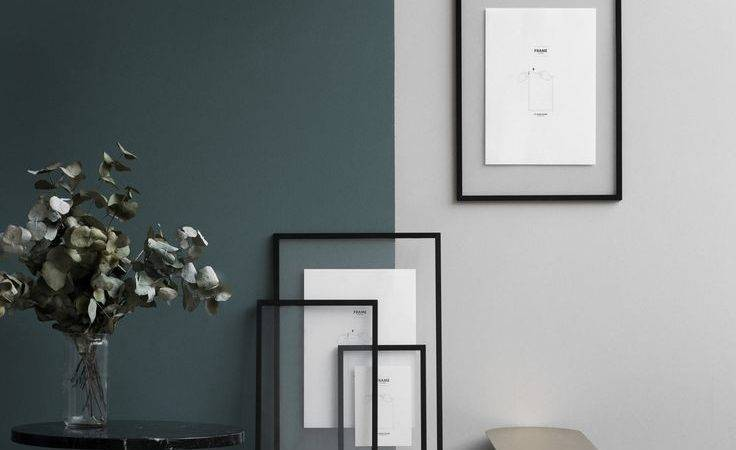 Best Two Toned Walls Ideas Pinterest Tone