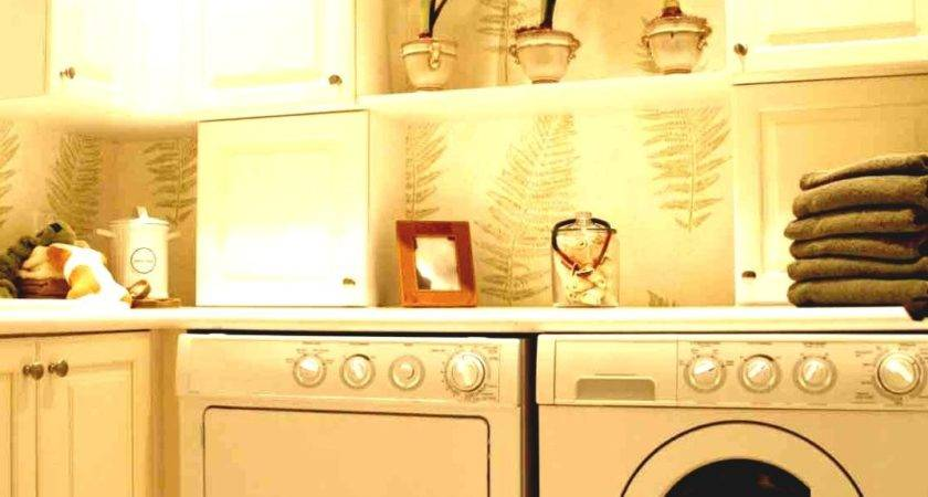 Best Vintage Laundry Room Decor Ideas Small Space