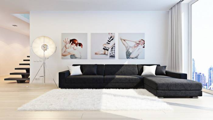 Best Wall Art Living Room