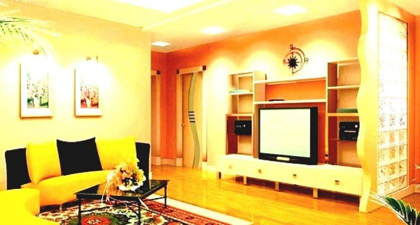 Best Wall Colors Living Room India