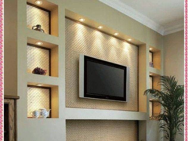 Best Wall Units Ideas Pinterest