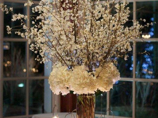 Best Wedding Table Centerpieces Ideas Pinterest